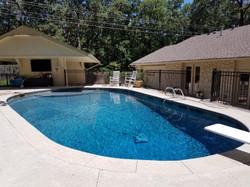 Preferred Pool Service, Tulsa 4