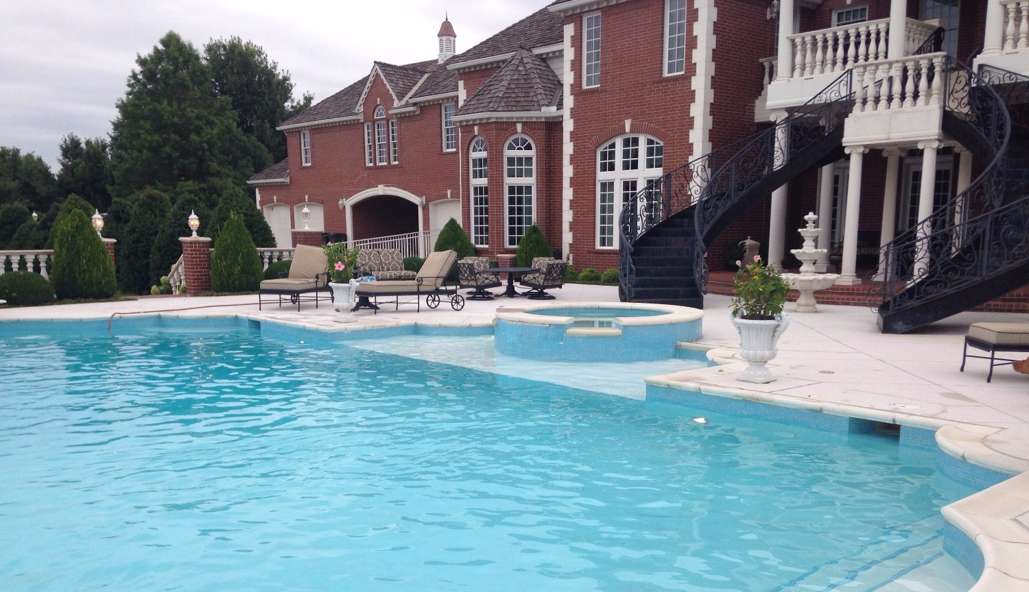 Preferred Pool Service, Tulsa OK