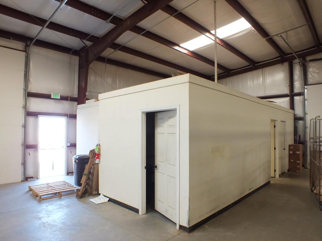 Storage Project