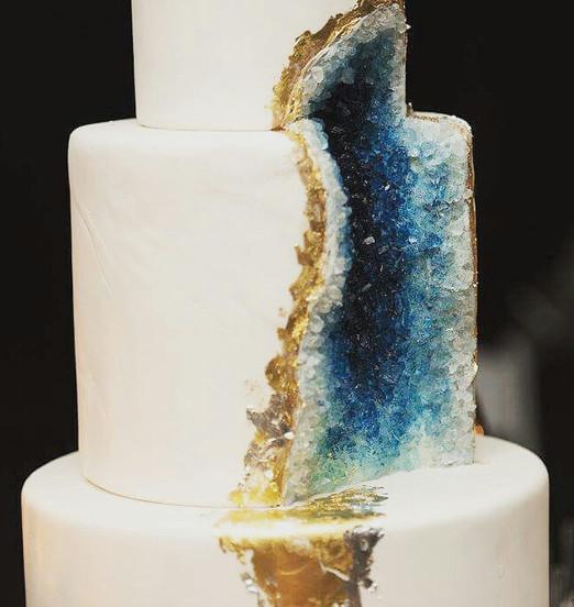 I Do Cakes by Megan Gotliffe
