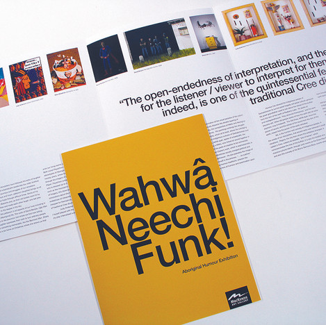 Wahwa Neechi Funk!