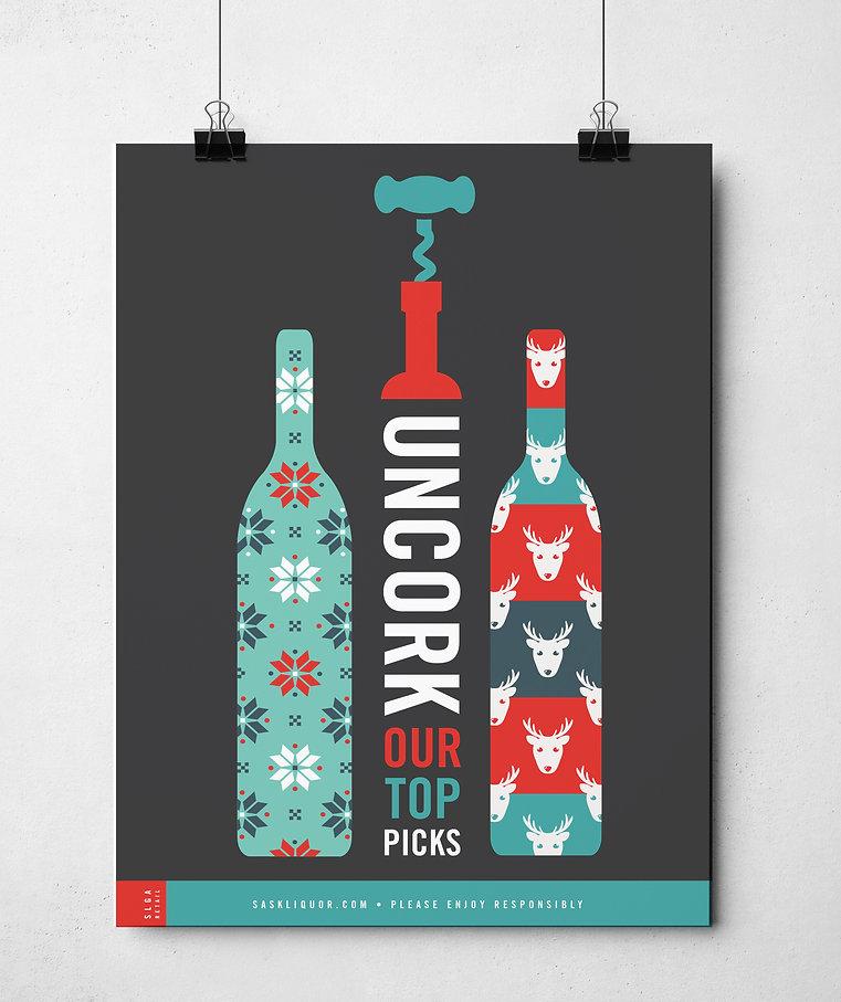 Bradbury - Uncork Top Picks Poster-01.jp
