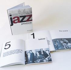 The Story of Jazz in Saskatchewan