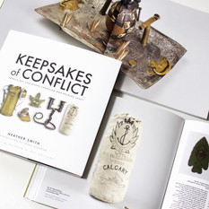 Keepsakes of Conflict