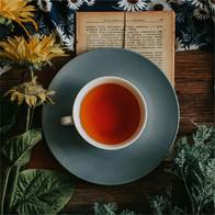 Classic, Gourmet Tea Blends