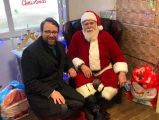 Llanharan Christmas Fair