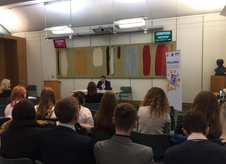 APPG* on Social Media and Young People's Mental Health and Wellbeing