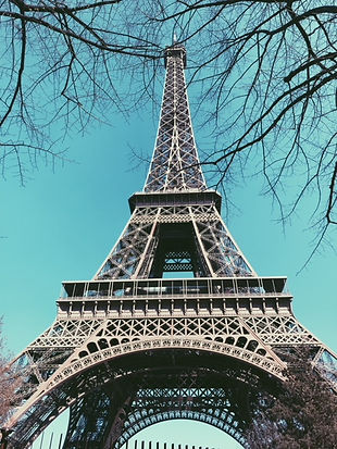 Paris Personally Small Group Trips
