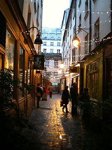 Paris Personall Christmas
