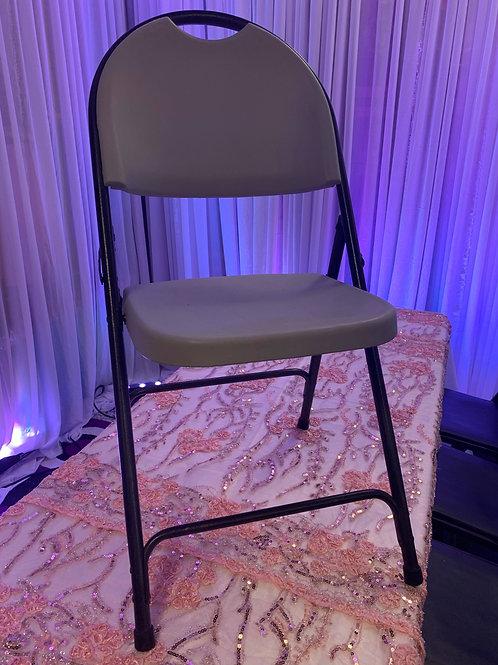 Regular Plastic Chair(s)