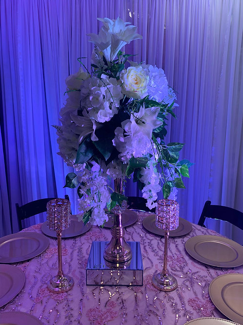 Centerpieces (Styles can be combined)