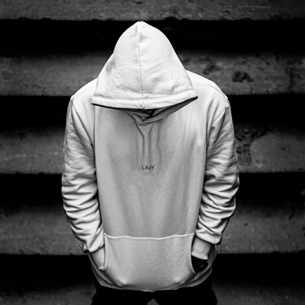 lazy hoodie white front.jpg