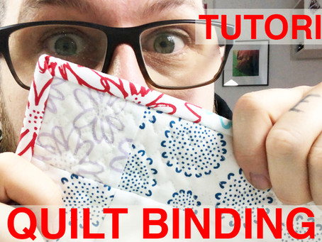 Neues Video - Binding Tutorial