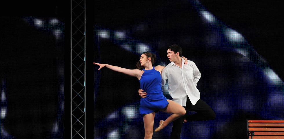 Showstoppers Dance Competition (2017)