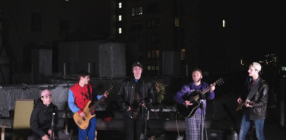 Rooftop Concert (2019)