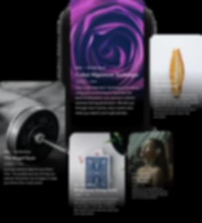 Lover iOS App
