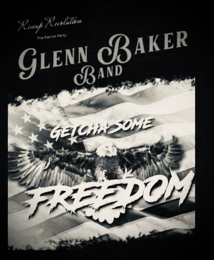 The Glenn Baker Band