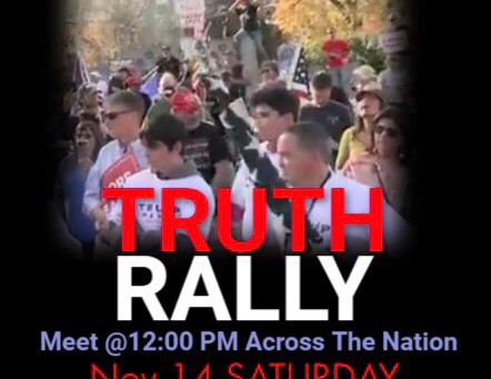 Truth Rally