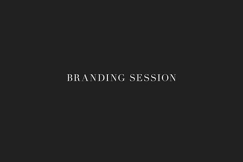 Business Branding | The Full Works