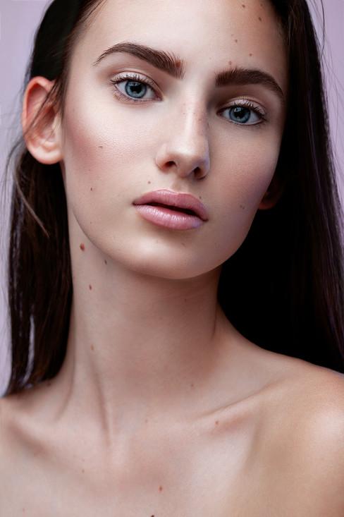 Photographer: Virginia Y MUA: Gergana Pashtrapanska Model: Ilona - Ivet Fashion Model Management