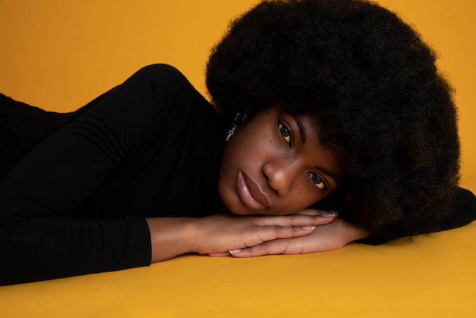 Photographer: Kendra Storm Rae Model: Grace Epolo Model Agency: Modelwerk