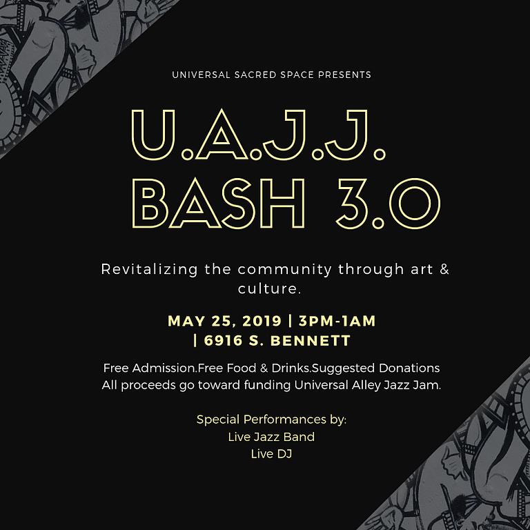 U.A.J.J. Bash 3.0