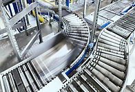 modern-conveyor-system-with-box-in-motio