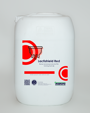Lactishield Red Nutrochem product