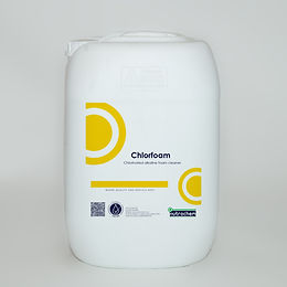 Chlorfoam