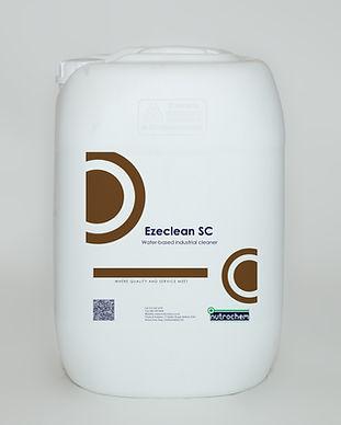 Ezeclean SC Nutrochem product