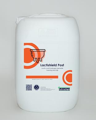 Lactishield Post Nutrochem product