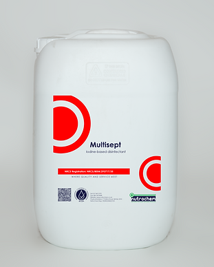 Multisept Nutrochem product