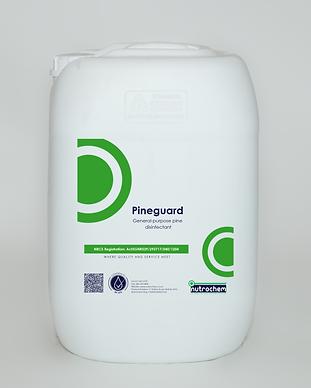Pineguard Nutrochem Product