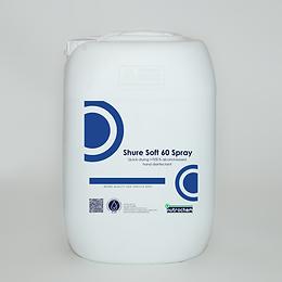 Shure Soft 60 Spray