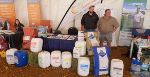 NutroChem's attendance at the Agri Tsitsikamma-Oos mini expo