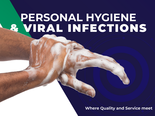 Personal Hygiene & Viral Infections
