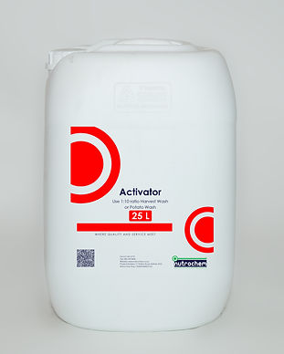 Activator Nutrochem product