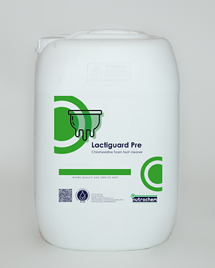 Lactiguard Pre Nutrochem product