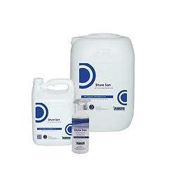 Nutrochem Shure San product