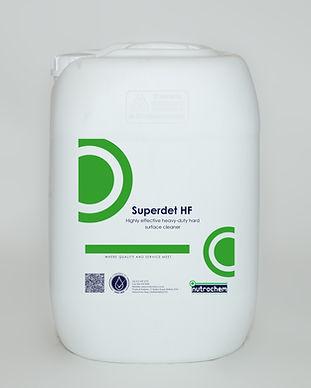 Superdet HF Nutrochem product