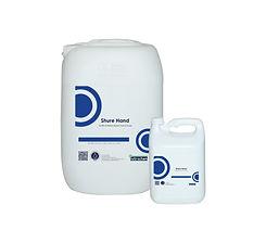Nutrochem Shure Hand product