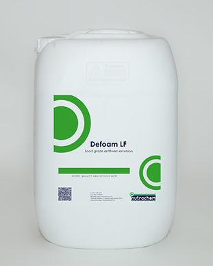 Defoam LF Nutrochem product