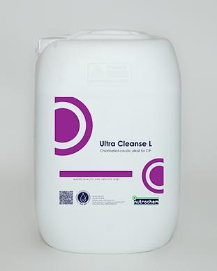 Ultra Cleanse L Nutrochem product