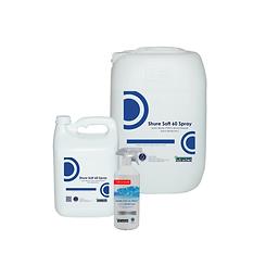 Nutrochem Shure Soft 60 Spray