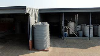 Nutrochem manufacturing storage unit