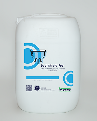 Lactishield Pre Nutrochem product