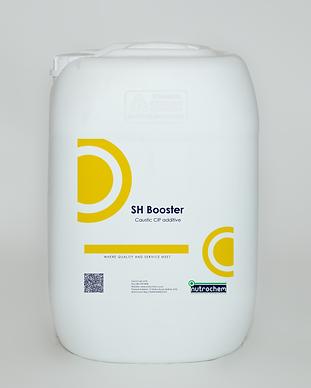 SH Booster Nutrochem product