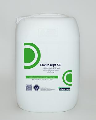 Envirosept SC Nutrochem product