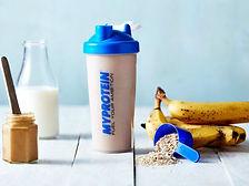 MyProtein shake