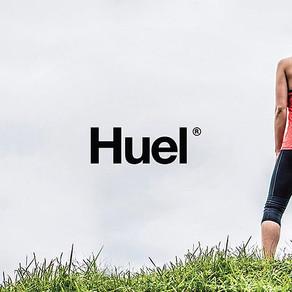 HUEL, filling human fuel shakes